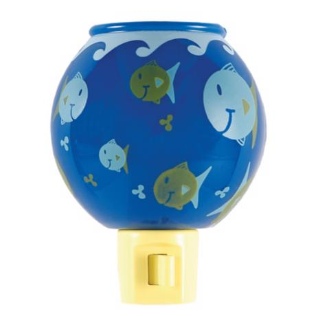 Fish Bowl Night Light
