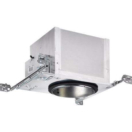 "Juno ENERGY STAR® 6"" 4 Pin Fluorescent Housing"