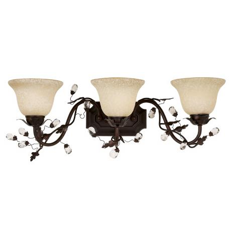 Bath Lighting Fixtures Oil Rubbed Bronze | Home Trends Ideas
