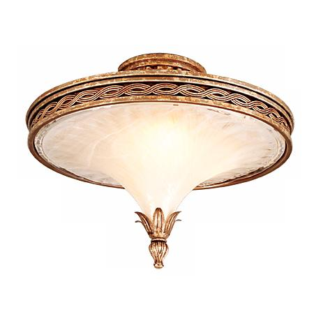"Corbett Tivoli 20 1/4"" Wide Ceiling Light Fixture"