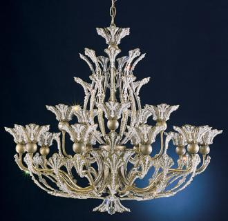 Schonbek-Rivendell-Collection-32-inch-Wide-Chandelier