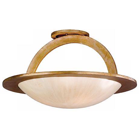 "Corbett Cirque 23"" Wide Ceiling Light Fixture"