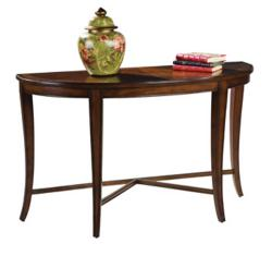 Sofa Table at LAMPS PLUS