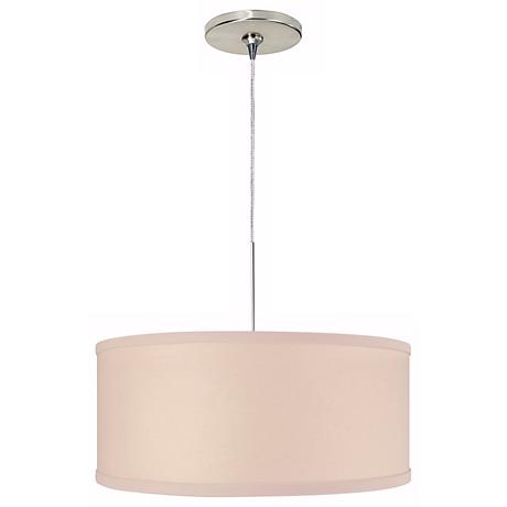 Mini Mulberry Desert Clay Tech Lighting Pendant Light