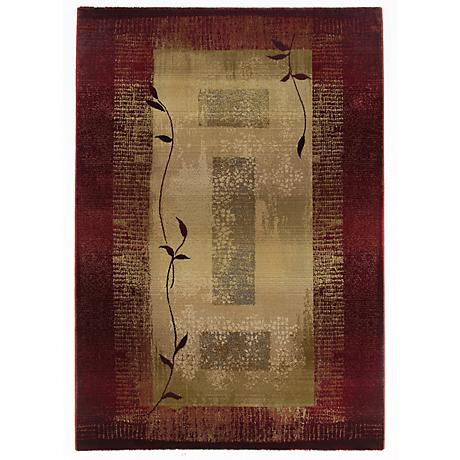 Modtempo Collection Rug