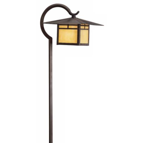 Kichler La Mesa Canyon View Low Voltage Path/ Spread Light