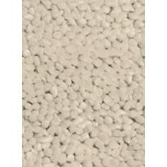 Contempo White Area Rug