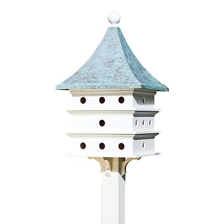 Good Directions Lazy Hill Ultimate Martin Blue Bird House