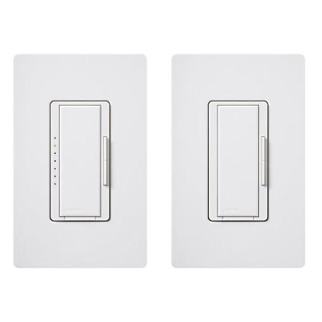 Lutron Maestro Digital CFL-LED Multi-Location Dimmer Kit