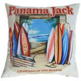 "Chairman of the Boards 18"" Square Pillow Set of 2"