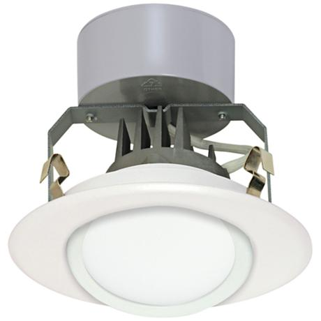 11 watt 4 retrofit led recessed light in 12 volt 7w375 lampsplus
