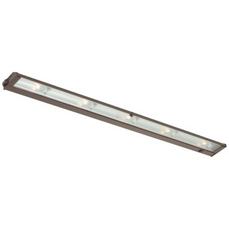 "Mach 120 Bronze 40"" Xenon Under Cabinet Light"