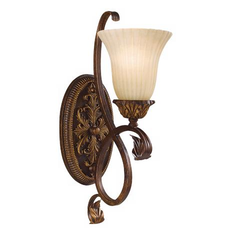 "Sonoma Valley Collection 18"" High Wall Sconce"