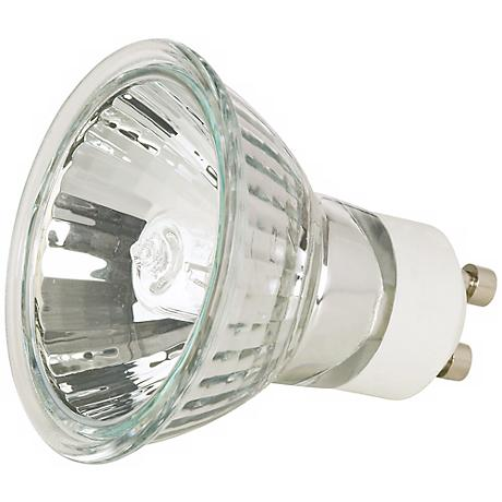50 Watt GU10 MR16 Halogen Light Bulb