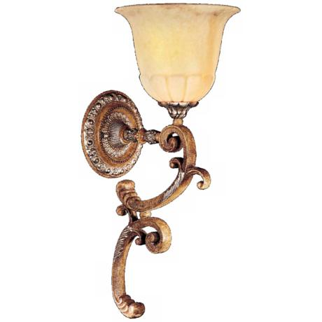 "Metropolitan Mariner Cantabria 22 1/4"" High Wall Sconce"