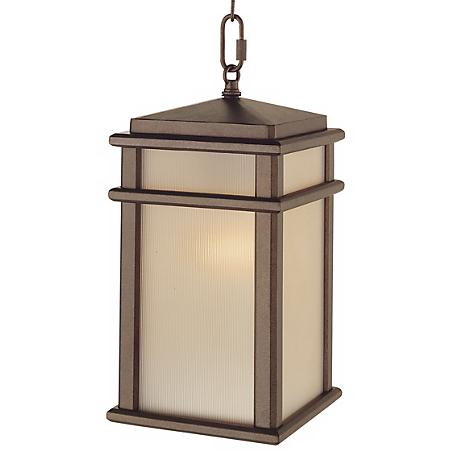Feiss Mission Lodge Hanging Outdoor Light