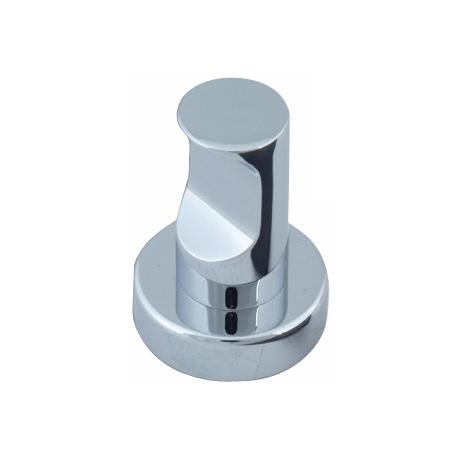 Linea Chrome Finish Bath Robe Hook