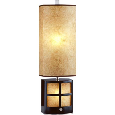 Nova Ventana Accent Table Lamp