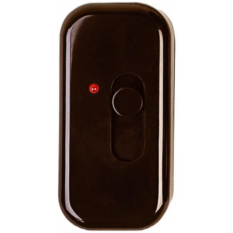 Brown In-Line Dimmer