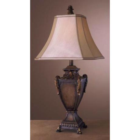 Ambience Casual Grand Table Lamp
