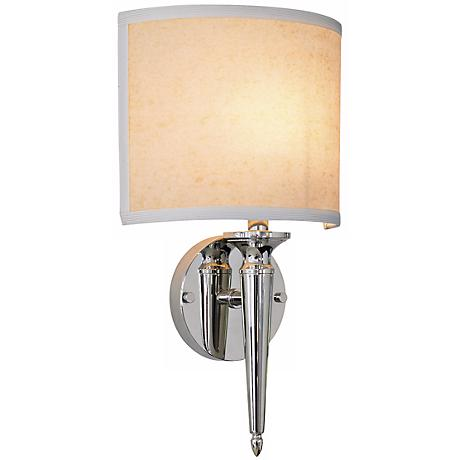 "Georgetown ADA 15"" High Wall Sconce"
