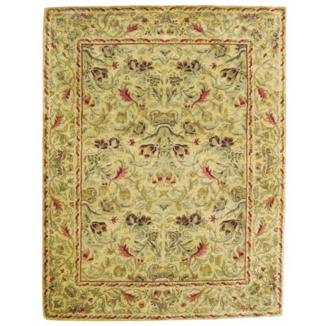 Martha's Vineyard Chamois Area Rug