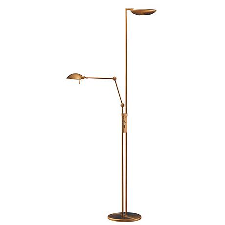 Holtkoetter Reading Light Floor Lamp
