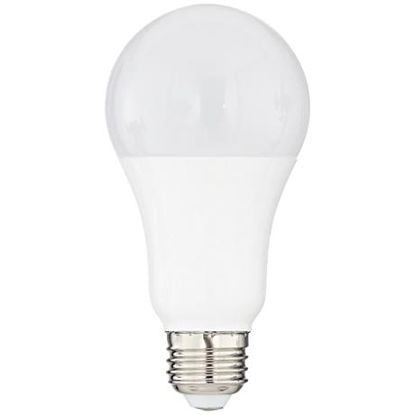 12 Watt LED A19 Omni-Directional Light Bulb
