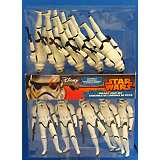 Star Wars Storm Troopers 10-Light String Light