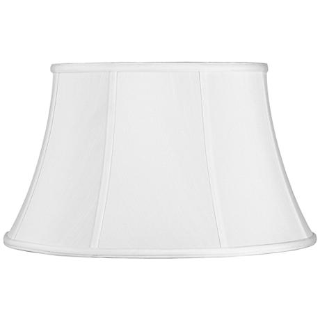 Imperial Collection™ White Lamp Shade 13x19x11 (Spider)