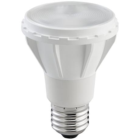 9 Watt ENERGY STAR® Medium Base PAR20 LED Light Bulb