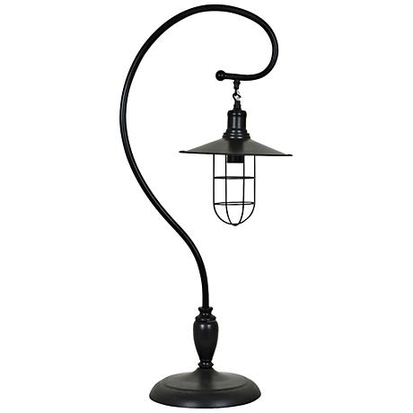Crestview Collection Harbor Side Desk Lamp