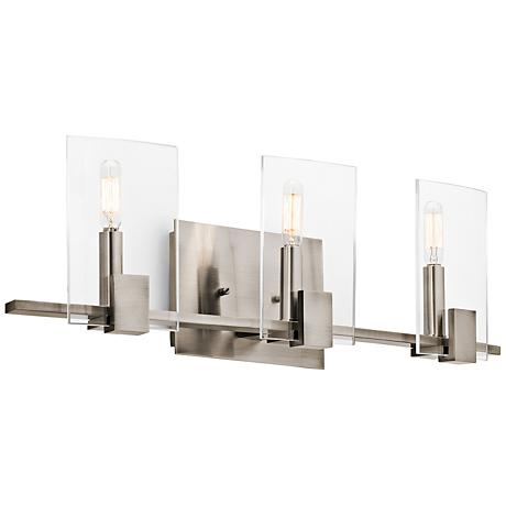 Bathroom Light Fixtures & Vanity Lights Lamps Plus