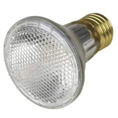 50 Watt PAR20 Flood Light Bulb
