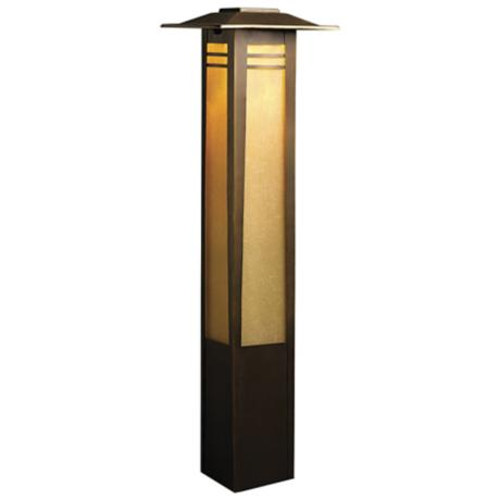 Kichler Contemporary Post Collection Landscape Path Light
