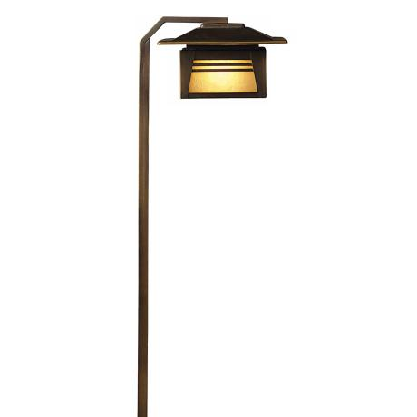 Kichler Zen Garden Landscape Path Light