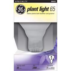 GE 65 Watt R30 Plant Grow Light