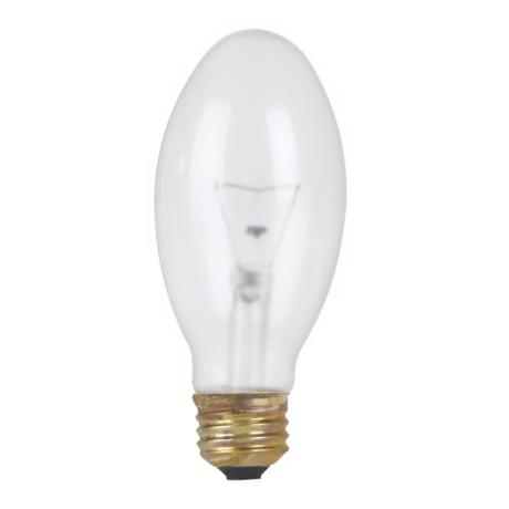GE Saf-T-Gard 75 Watt Long Life Light Bulb