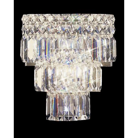 James R. Moder Prestige Collection Two Light  Sconce.
