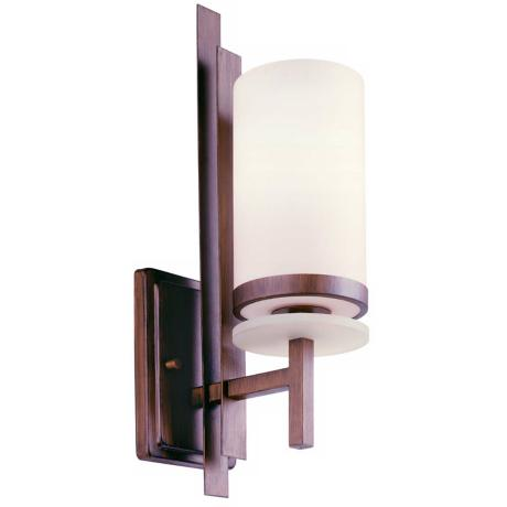 "Midvale Collection ENERGY STAR® 16 7/8"" High Wall Sconce"