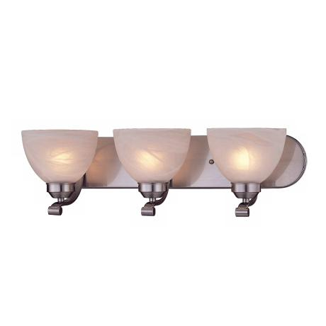 "Paradox 24"" Wide ENERGY STAR® Bathroom Light Fixture"