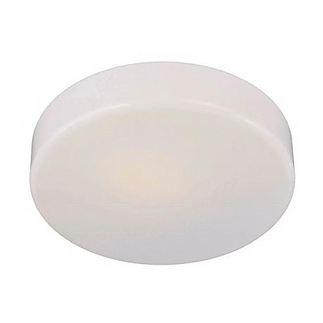 "Round 11 1/4"" Wide ENERGY STAR® Ceiling Light Fixture"