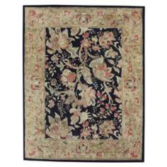 Martha's Vineyard Midnight Area Rug