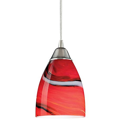 Pierra Collection Candy Mini Pendant Chandelier