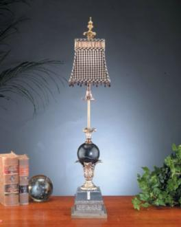 Three for Thursday: John Richard Table Lamps - Home ...