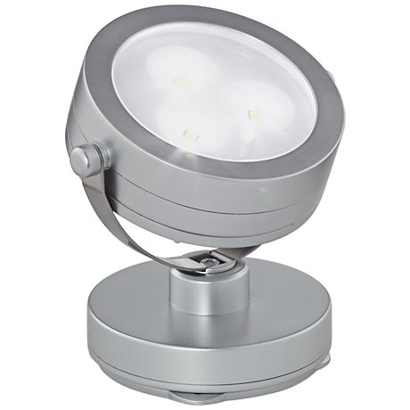 Single Head LED Battery Operated Uplight