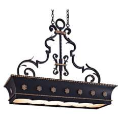 Country - Cottage, Island Lighting Fixtures By LampsPlus.