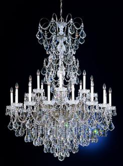 Schonbek_Lacroy_Collection_Chandelier
