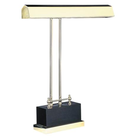 Digital Solid Brass Piano Lamp