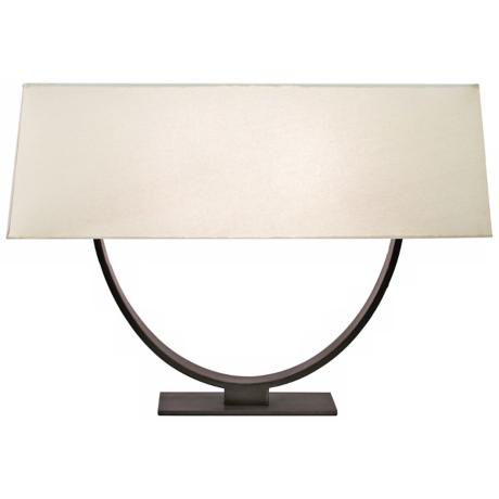 Sonneman Brava Low Table Lamp